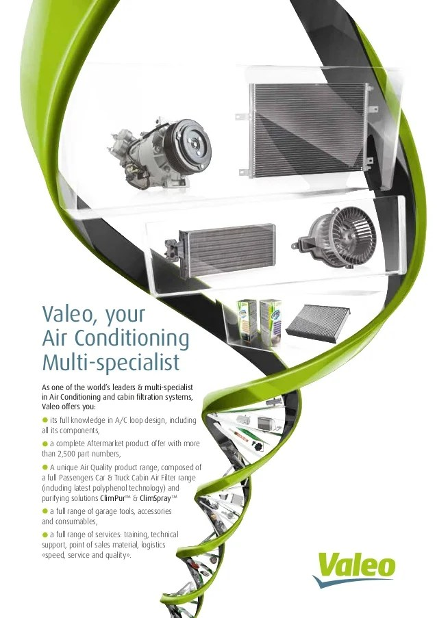 Aftermarket Air Conditioning
