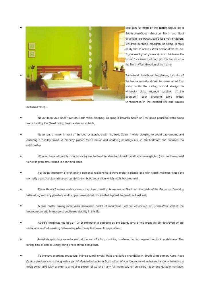 Living Room Vastu Tips In Hindi