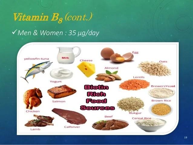 Biotina, la vitamina que nos embellece y además cuida nuestro sistema nervioso