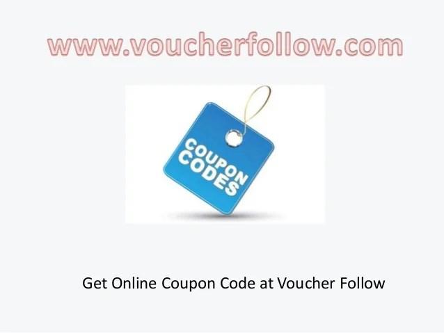 Voucher follow, comprare risparmiando con coupon 1 coupon 2017