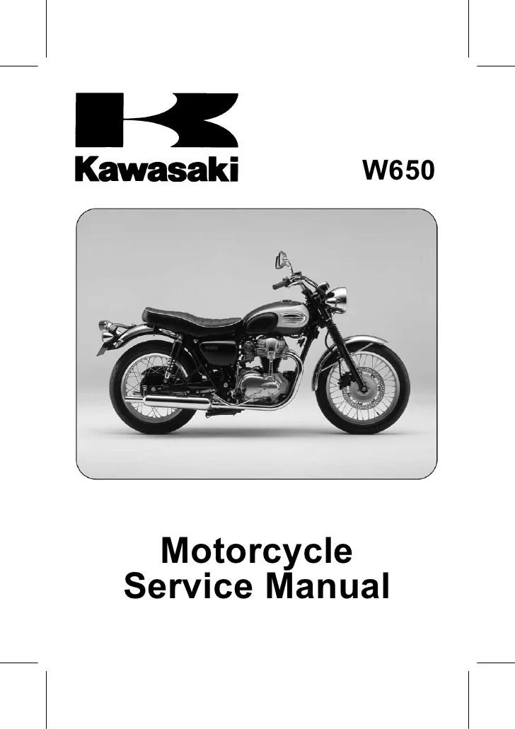 Kawasaki Mule 610 Parts Manual