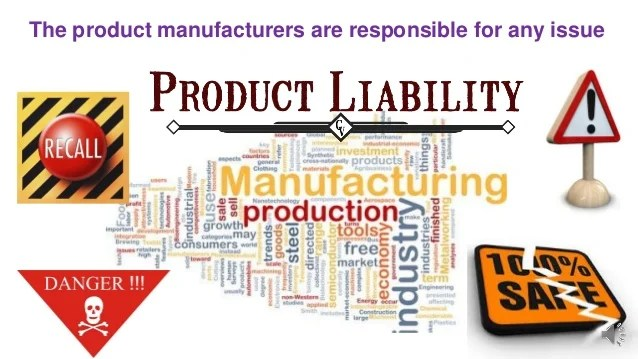 Dangerous and Defective Products NJ Product Liability