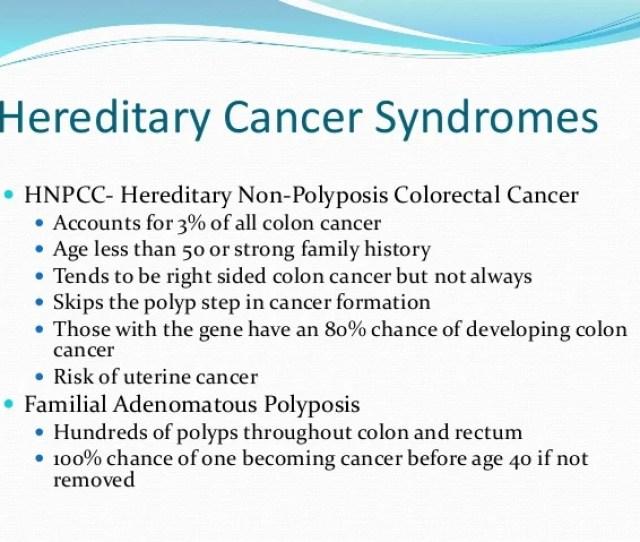 Webinar Colon Cancer Newly Diagnosed