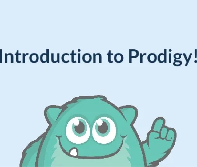 Prodigy Game And How We Help You In The Classroom