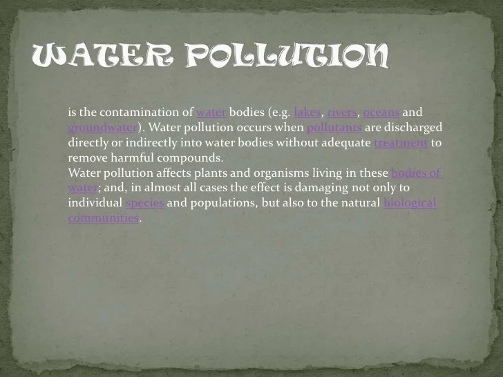New Pollution Mexicali River