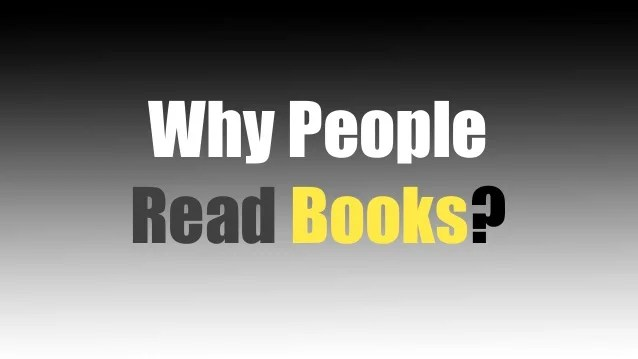 People Why Read Blogs Do