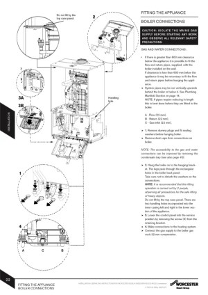 Worcester Bosch Boiler Wiring Diagram  Somurich