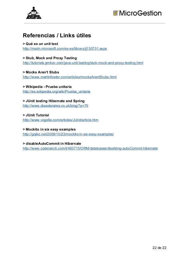 Workshop Pruebas Unitarias Con Java