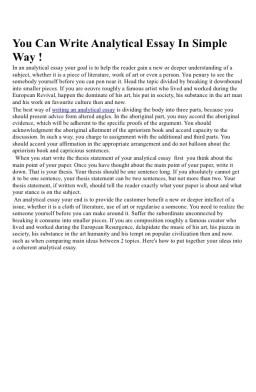 dissertation sur l'�tat de droit