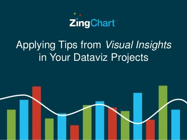 Data Analysis Tips from Visual Insights