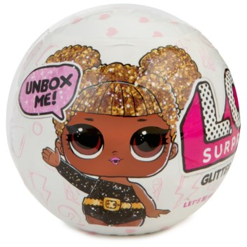 Image result for lol surprise glitter series
