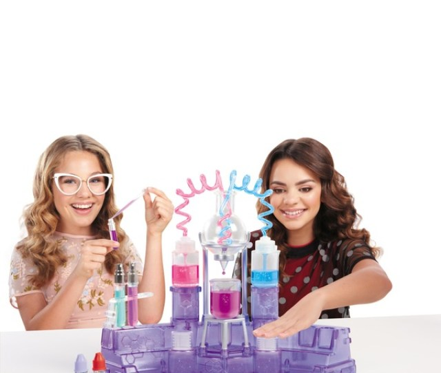 Project Mc C2 B2 Perfume Science Kit