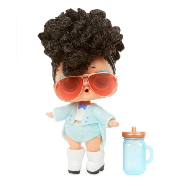 L O L Surprise Hairgoals Dolls Wave 1 Smyths Toys Uk