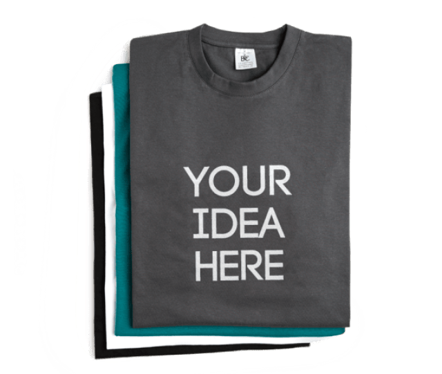 Your  Home For Cheap T Shirt Printing