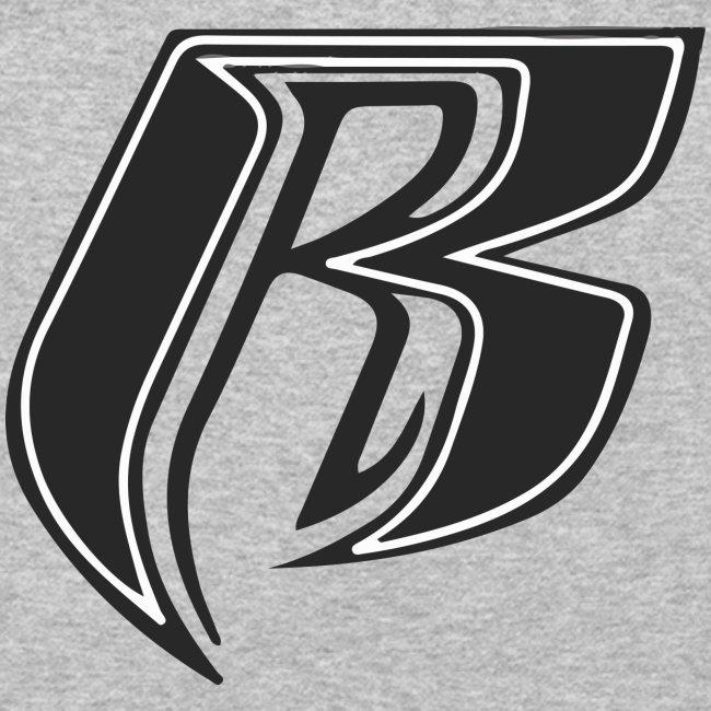 Rap Life Ruff Ryders Logo Crewneck