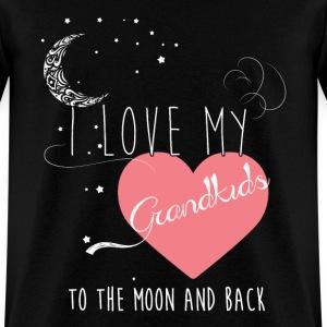 Download Grandkids T-Shirts   Spreadshirt