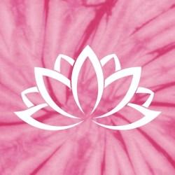 Sacred buddhist symbols lotus flower gardening flower and vegetables art2tee4shirt sacred lotus flower buddhist symbol spiritual mightylinksfo