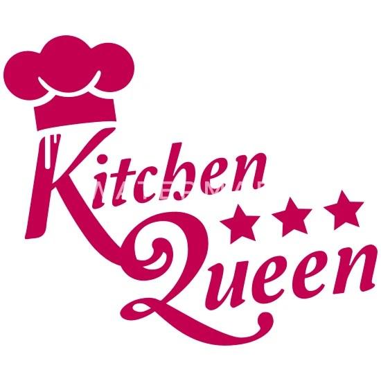 Kitchen Queen Design Men S Premium T Shirt Spreadshirt