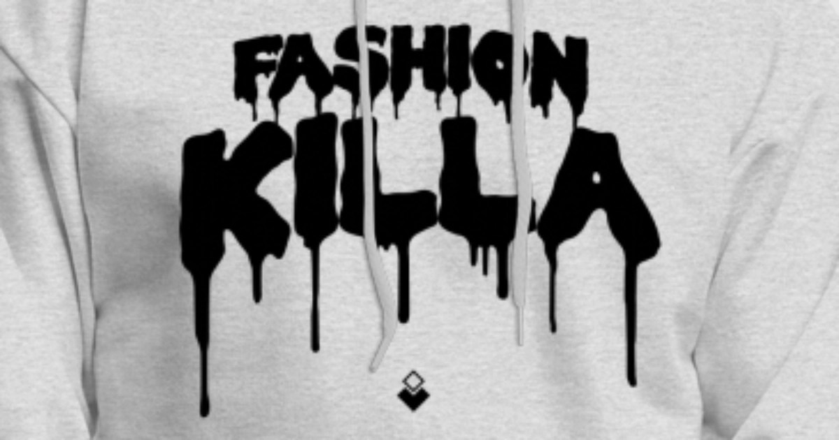 FASHION KILLA   A AP ROCKY by bnt   Spreadshirt