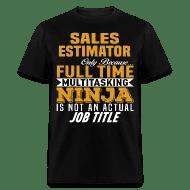 sales estimator