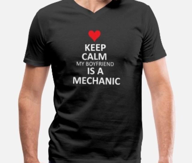 My Boyfriends Dick Keep Calm My Boyfriend Is A Mechanic Mens