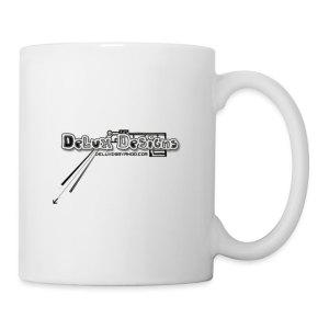 Delux Designs Train