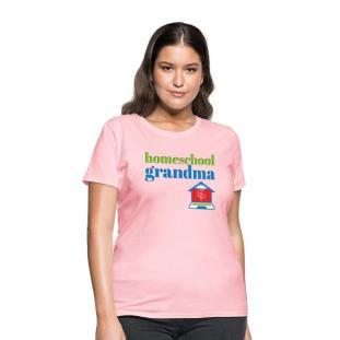 homeschoolGrandmaGreenBlue