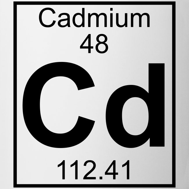 Cd Element Periodic Table | Cabinets Matttroy