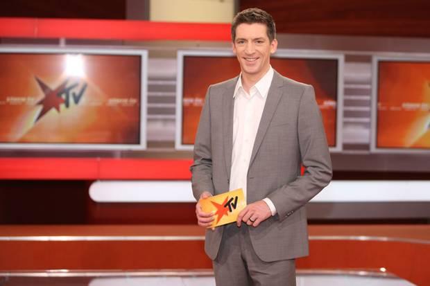 Seit Anfang 2011 ist Steffen Hallaschka das Gesicht von stern TV.