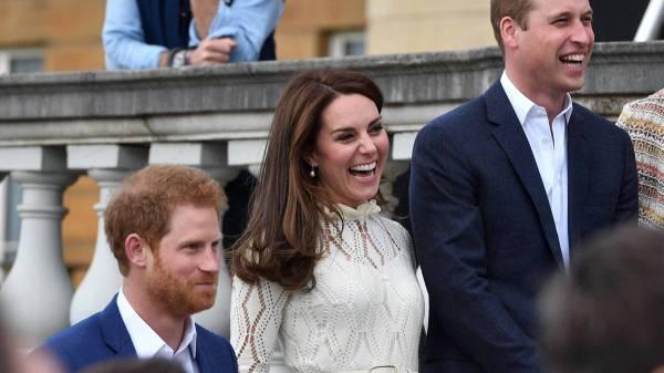 William und Kate suchen Pressereferent ein Job bei den