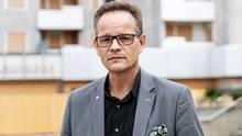Neuland-Chef Hans-Dieter Brand kaufte den Block, um ihn abzureißen
