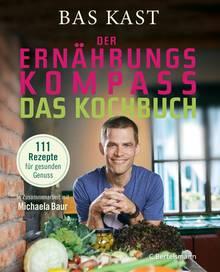 """Mehr Rezepte von Bas Kast in""""Der Ernährungskompass. Das Kochbuch"""". 17,99 Euro. Erscheint am 25. Februar2019."""