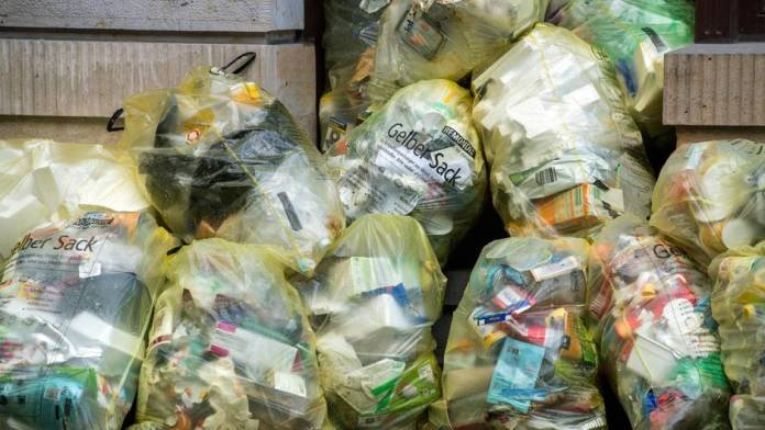 Packaging waste at a new record high: 5 tips on how to avoid waste