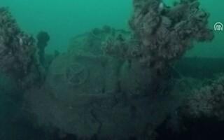 submarin, marea neagra, romania. hitler, flota,