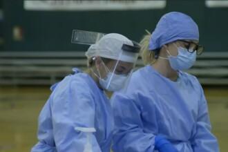 Coronavirus România, 6 august. Bilanțul orei 13:00 - 1.345 de cazuri noi și 45 de decese