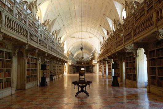 Biblioteci Valoroase din lume - 1