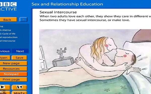 Sex BBC - 4