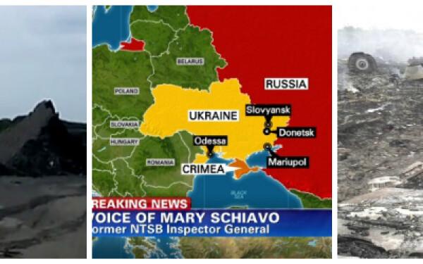 cover, Ucraina