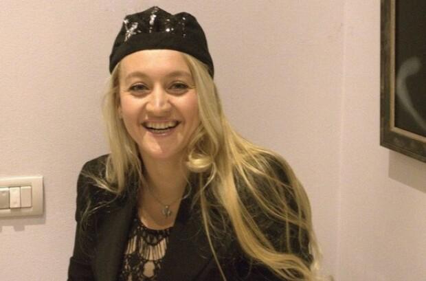 Mimi Voicu