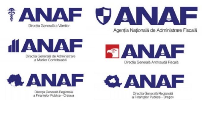 Image result for ANAF