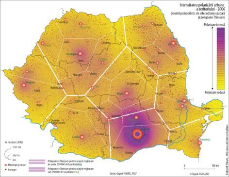 Zece harti ale Romaniei pe care nu le-ai vazut niciodata - 4
