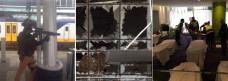 cover prima Belgia explozii Bruxelles