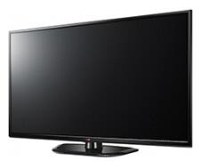 LG 42PN4500, 106 cm