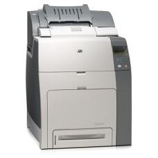 Imprimanta Laser COLOR HP 4700DN