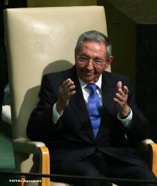 Raul Castro - AGERPRES