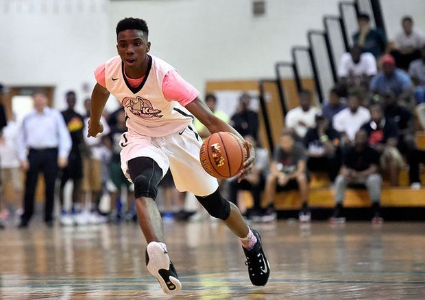 Syracuse Basketball Offers Scholarship To Highly Rated