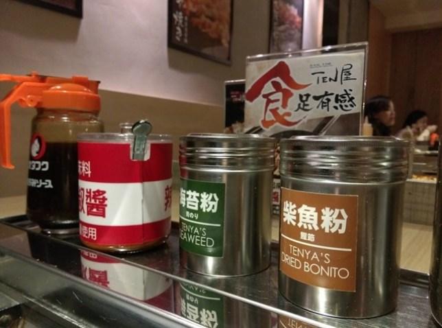Ten04 竹北-Ten屋 要吃大阪燒竹北也有了