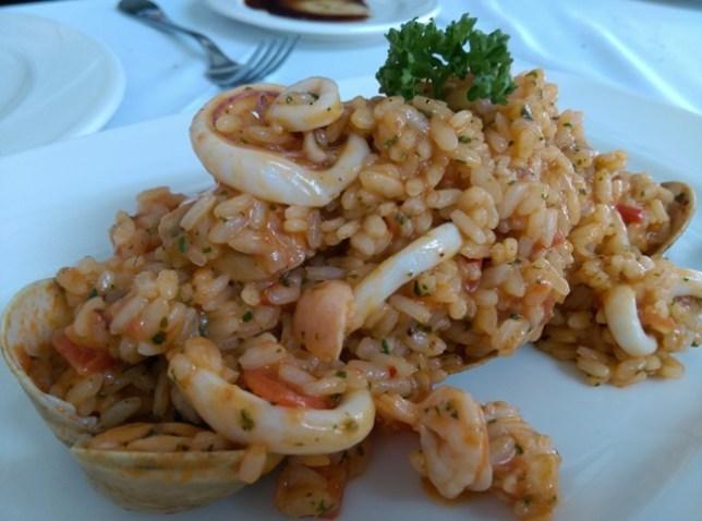 clip_image009 新竹-Pane e Vino義大利麵 義大利主廚的好料理