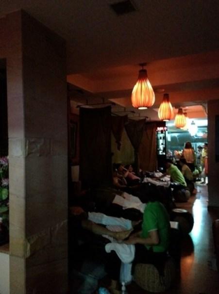 siamrelax4 Bangkok-SIAM Relax 超方便但覺得還好耶...