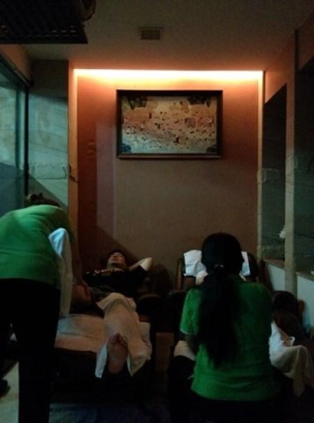 siamrelax5 Bangkok-SIAM Relax 超方便但覺得還好耶...